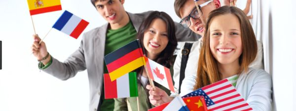 International Undergraduate Student Scholarship (IUSS)