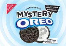 Mondelez Mystery Oreo Sweepstakes