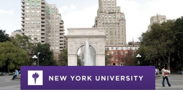 New York University World Journalist Fellowship