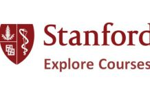 Stanford Explore Courses