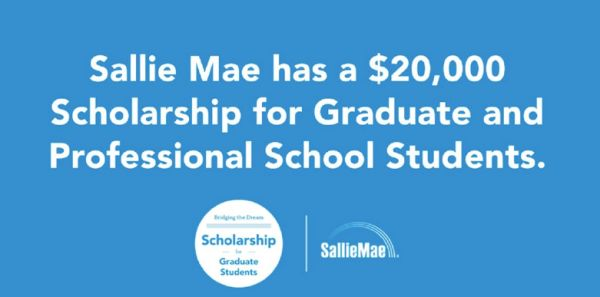 Sallie Mae Bridging the Dream Scholarship Program