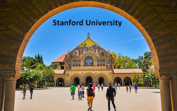 Best Scholarships in Stanford University