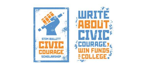 Stimson Bullitt Civic Courage Scholarship