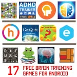 brain training games