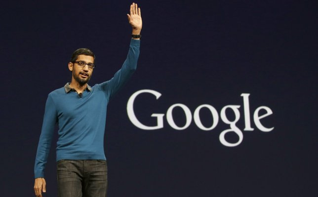 Google officially becomes 'Alphabet'