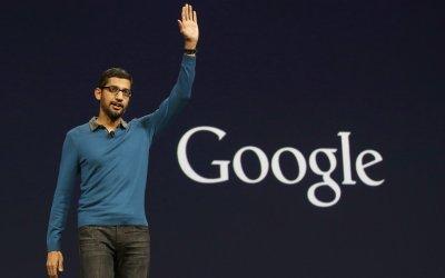 Google officially becomes 'Alphabet'