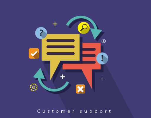 Customer Support Executives for US Voice Process