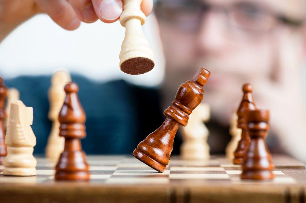 A battle of brains at Development Logics