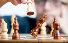 Battle of the brains - Development Logics