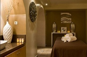 spa hotel le six paris