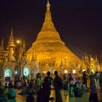 Découvrir l'art de la table birman le temps d'un voyage