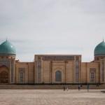 Évasion en pleine nature ouzbek pour un voyage à la carte déstressant