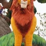Festival du Roi Lion et de la Jungle: un spectacle inédit de Disneyland Paris