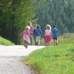 Vacances d'été à la montagne : quelques idées d'activités à faire en famille