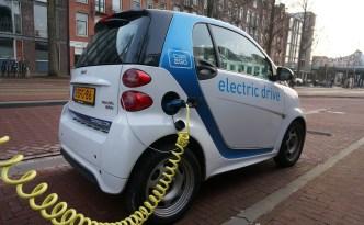 Un moyen de transport écologique