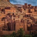 5 destinations de vacances dans le désert
