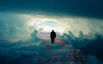 Vivre l'ascension spirituelle