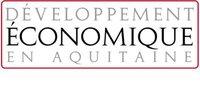 Logo Développement économique en Aquitaine