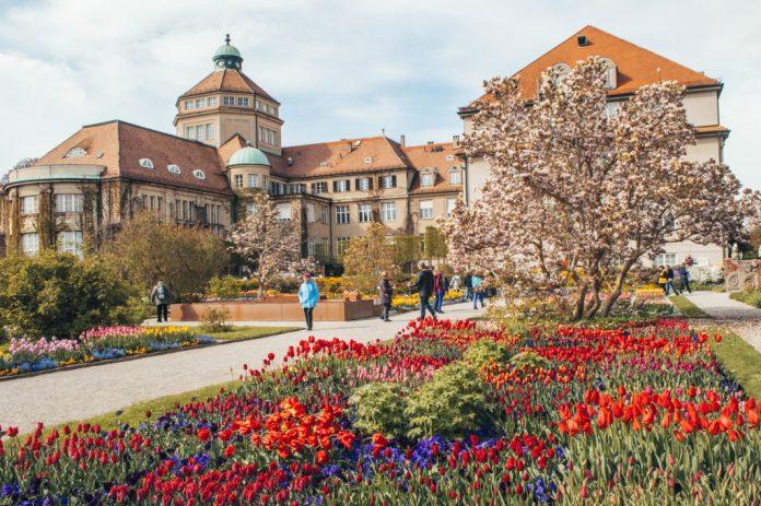 Munich, Jerman