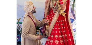 Pernikahan Sonam Kapoor