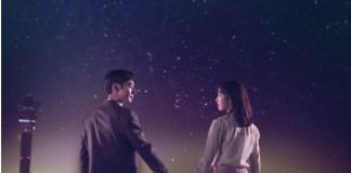Where Stars Land - (Sumber : Soompi.com)