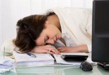 Apakah Tidur Siang Baik Bagi Kesehatan