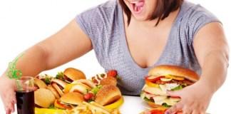 Cara Berhenti Konsumsi Junk Food