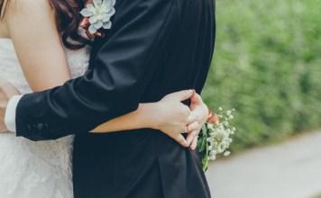 Tahun pertama pernikahan