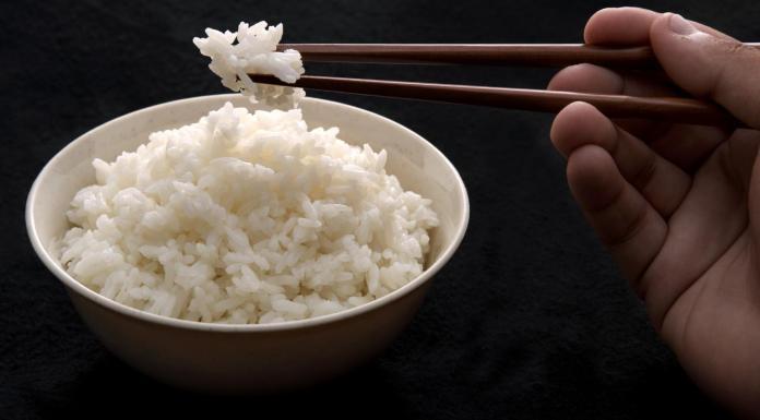 Nasi dapat atasi ibesitas