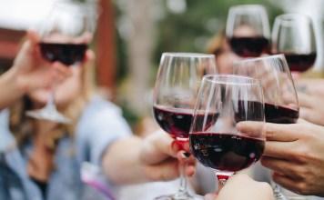Anggur Merah Cegah Depresi?