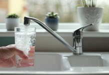 Mengapa Air Keran Tak Dapat Diminum