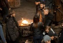 The Last Kingdom Season 4