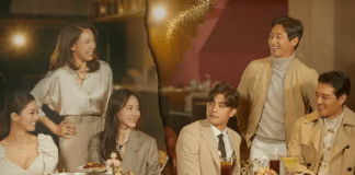 Review Drama Korea Love (Ft Marriage and Love)