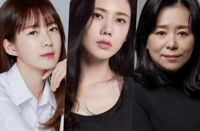 Drama Korea Green Mothers Club