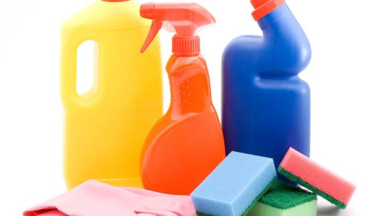 propreté logement assistante maternelle