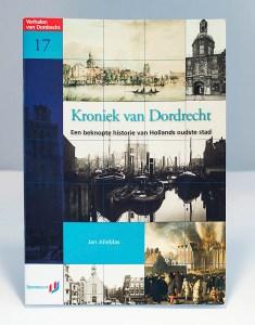 Kroniek van Dordrecht