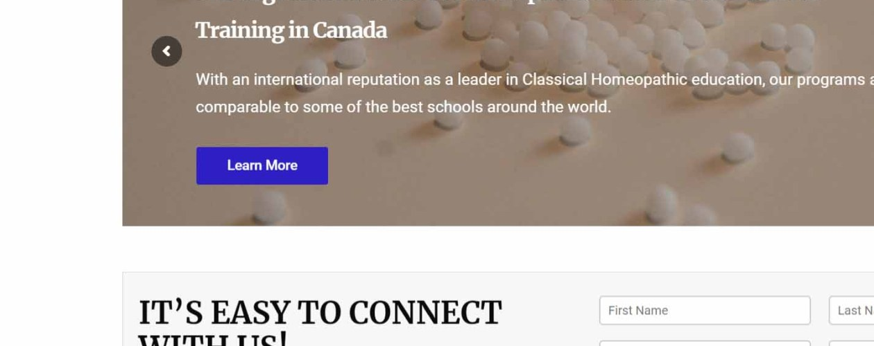 Ontario College of Homeopathic Medicine
