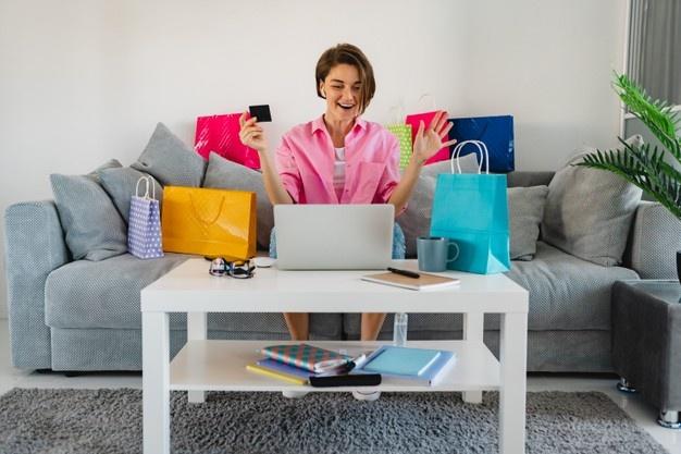 Voice based shopping