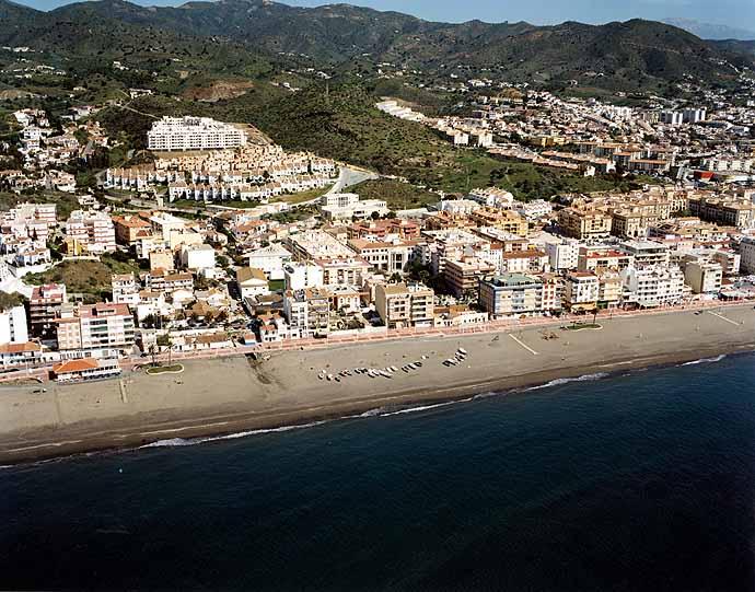 Rincón de la Victoria en Málaga