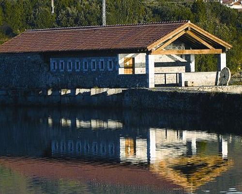 Resultado de imagen de molino castellanos soano