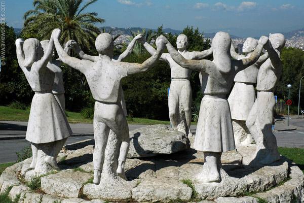 Tradiciones de Cataluña: La Sardana