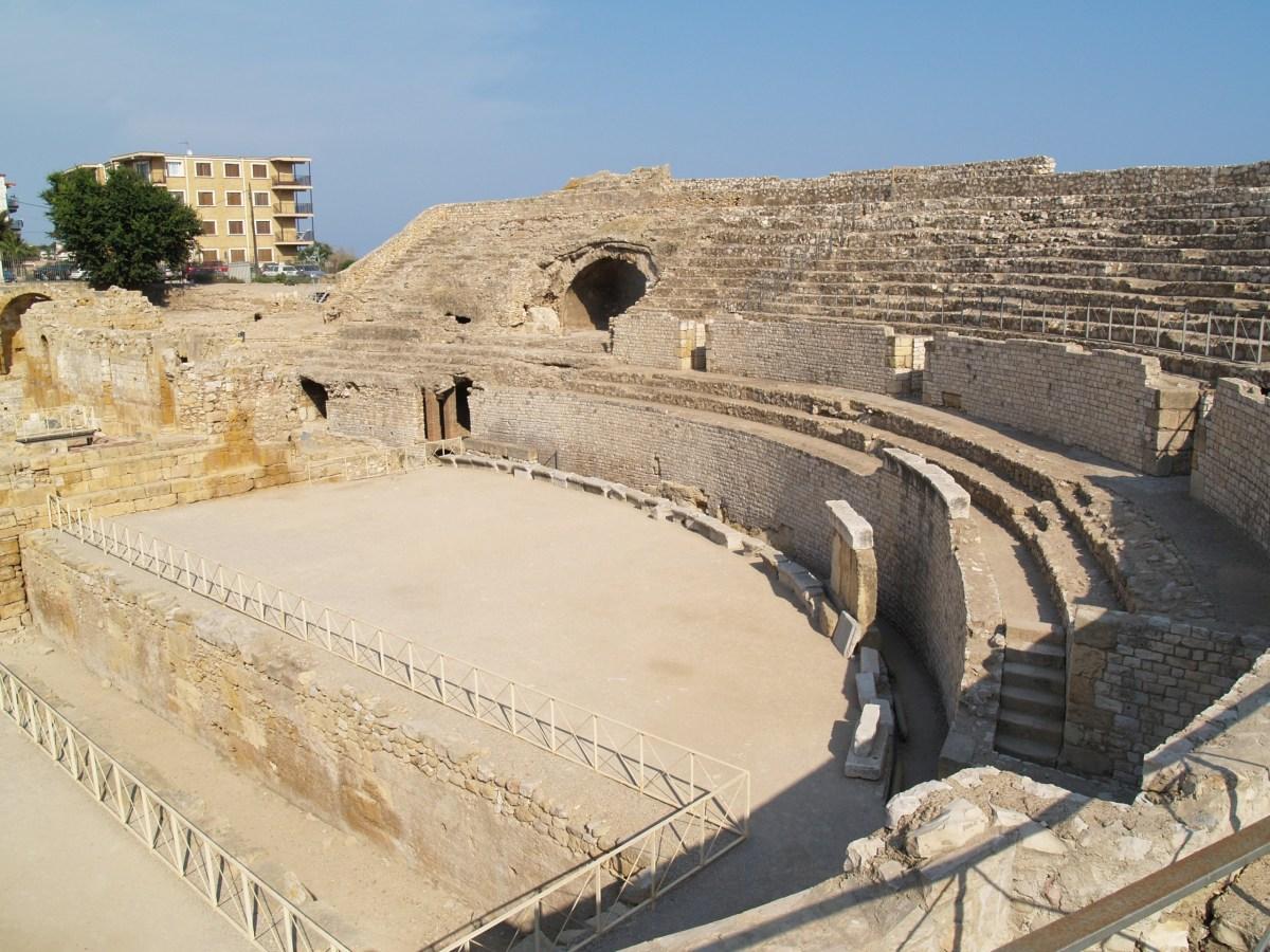 Circo romano de Tarraco