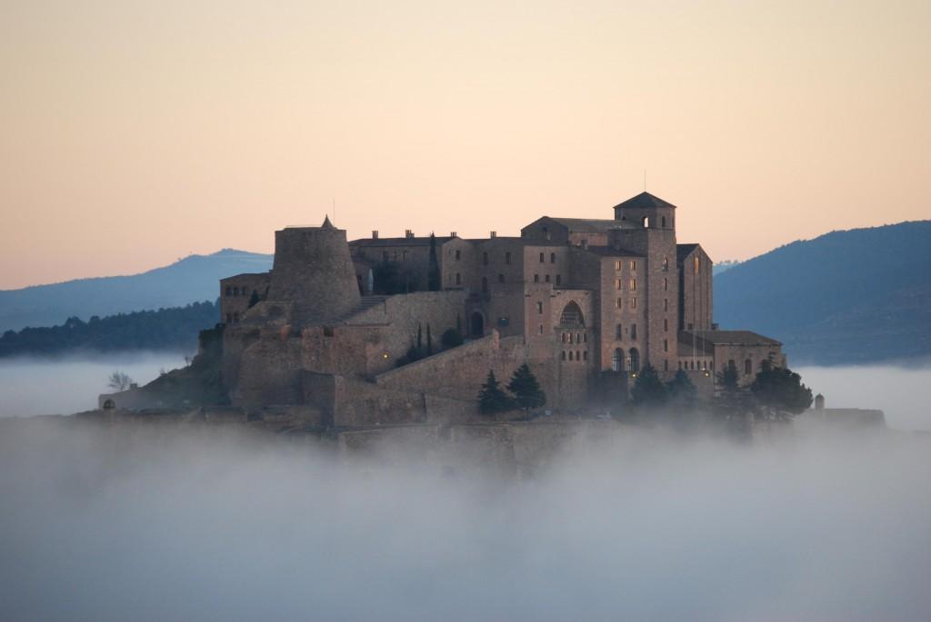El Castillo Parador de Cardona