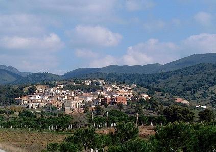 Pueblos de Cataluña: Vilamaniscle