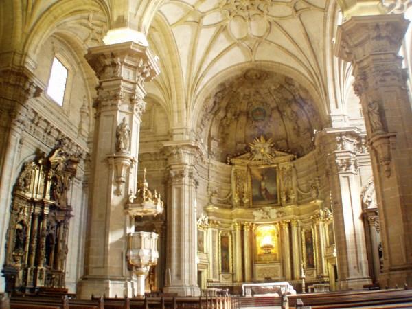 Basílica de Santa María del Coro02