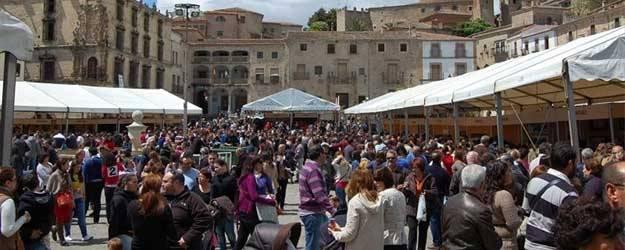 Feria del Queso de Trujillo
