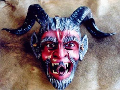 Fiesta del Diablo de Jerez de los Caballeros