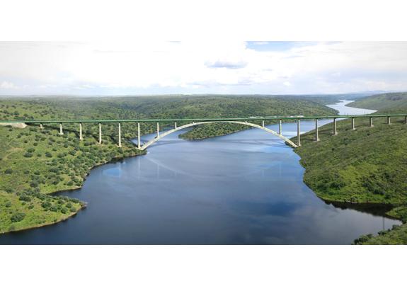 El Río Almonte