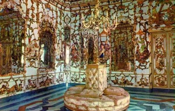 Palacio Real de Aranjuez 02