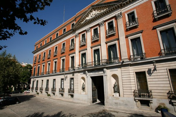 Palacio de Buenavista